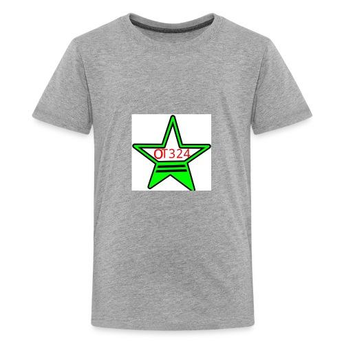 OT324 MERCHANDISE - Kids' Premium T-Shirt