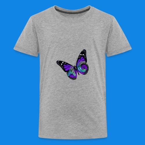 Angel Craft - Kids' Premium T-Shirt