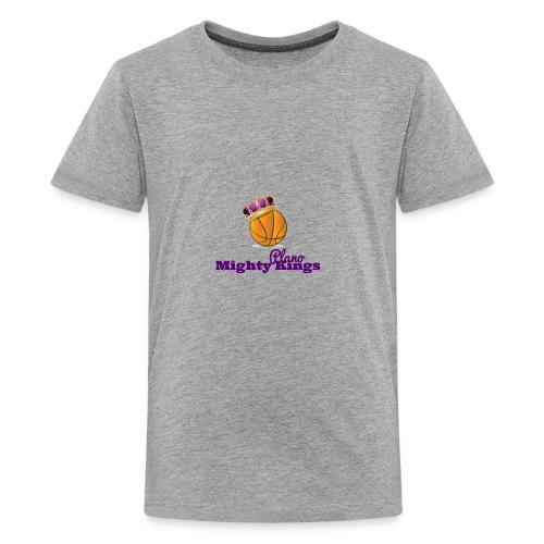 Mighty Kings - Kids' Premium T-Shirt