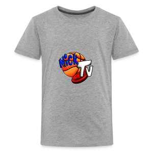 Nick TV Big and Tall - Kids' Premium T-Shirt