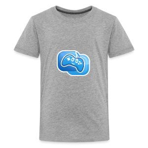 JP the Controller - Kids' Premium T-Shirt
