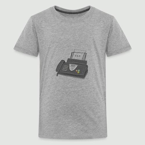 Facts.... - Kids' Premium T-Shirt
