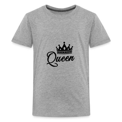 Queen Tshirt - Kids' Premium T-Shirt