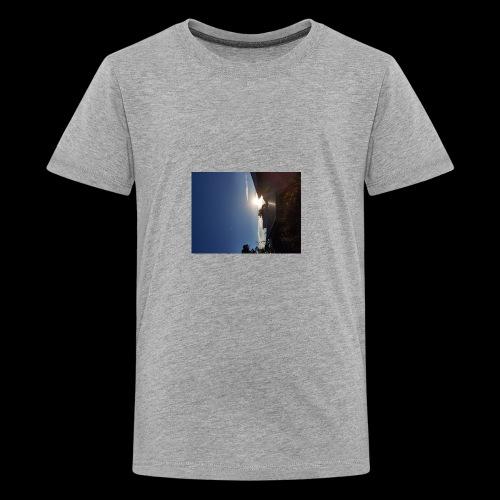 we dont sleep alone - Kids' Premium T-Shirt