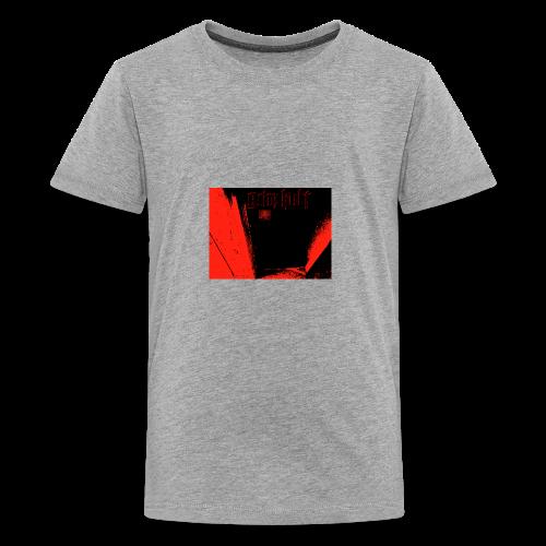 To the Ritual - Kids' Premium T-Shirt