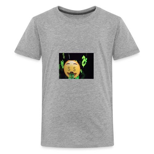 Mrawesome - Kids' Premium T-Shirt