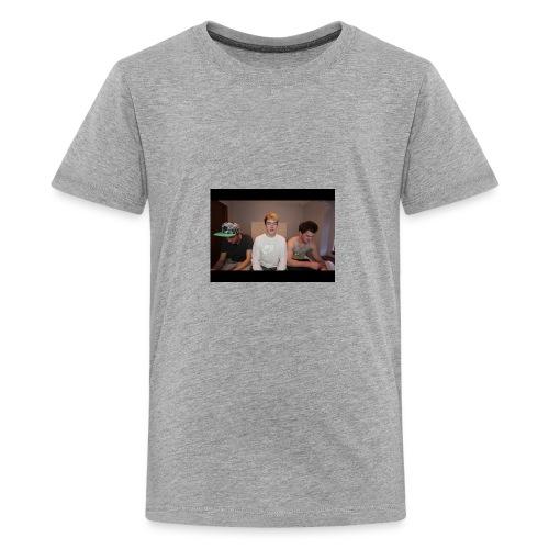 Blake - Kids' Premium T-Shirt