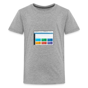 Earning - Kids' Premium T-Shirt