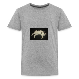 fatty the cat - Kids' Premium T-Shirt
