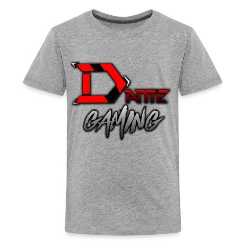 Dante Gaming - Kids' Premium T-Shirt