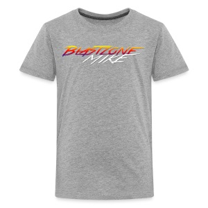 Blastzone Mike - Kids' Premium T-Shirt
