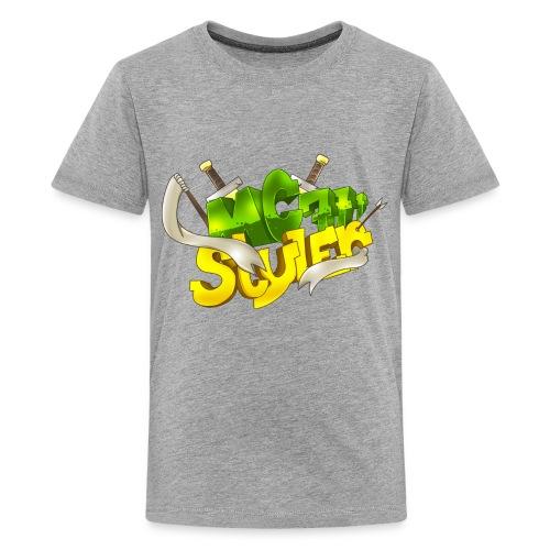 McStyler777 - Kids' Premium T-Shirt