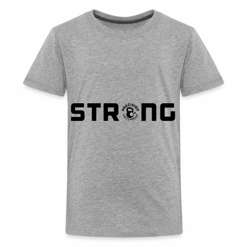 PK Strong - Kids' Premium T-Shirt