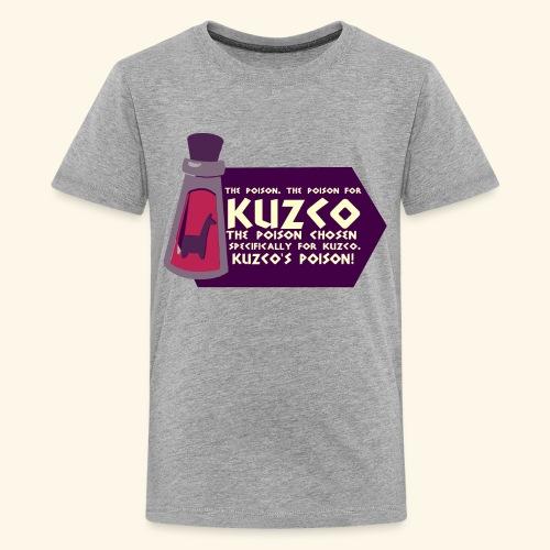 kuzco - Kids' Premium T-Shirt