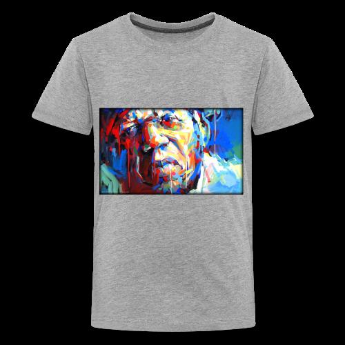Keith B. Still image from Twitter - Kids' Premium T-Shirt