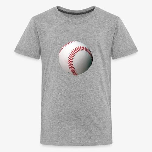 Baseball T-Shirt - Kids' Premium T-Shirt