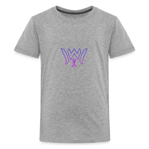 WavePapi Clothing - Kids' Premium T-Shirt