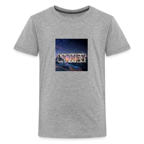 Kzk Y - Kids' Premium T-Shirt