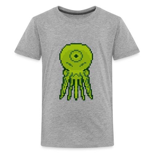 Cythulhu - Kids' Premium T-Shirt