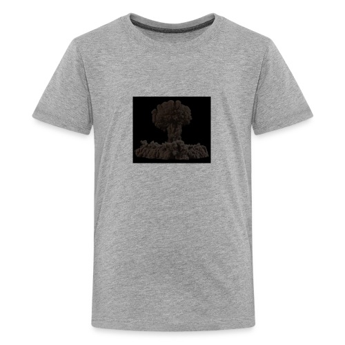 E6AD01F4 0EBE 45EB 9707 DA75B2AF7E6D - Kids' Premium T-Shirt