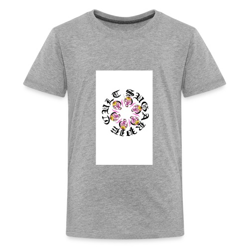SUGARPIE CULT - Kids' Premium T-Shirt