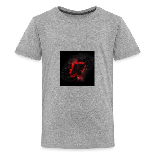 RAW1013 - Kids' Premium T-Shirt