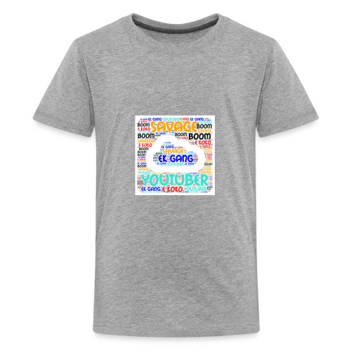 Clout - Kids' Premium T-Shirt
