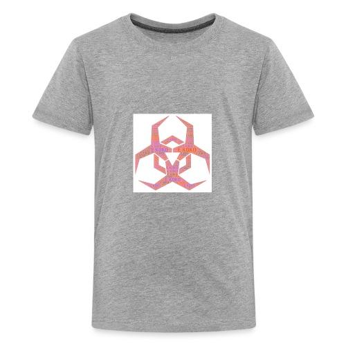 Nuclear Desing - Kids' Premium T-Shirt