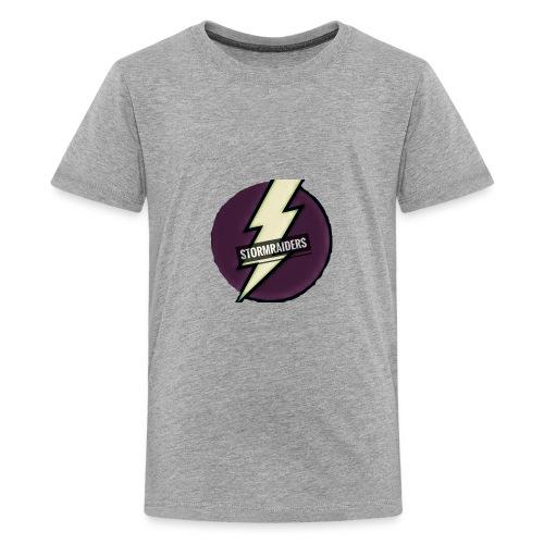 TheStormRaiderz Gear⚡ - Kids' Premium T-Shirt