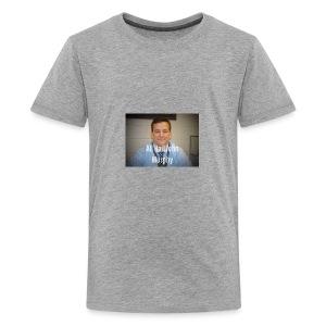 The John - Kids' Premium T-Shirt