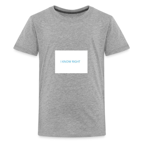 Untitled29 - Kids' Premium T-Shirt