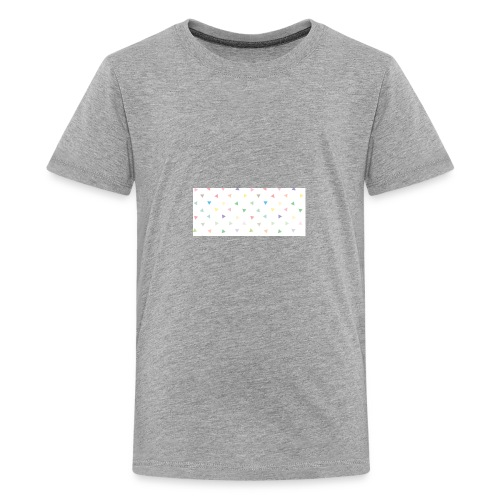 chest - Kids' Premium T-Shirt