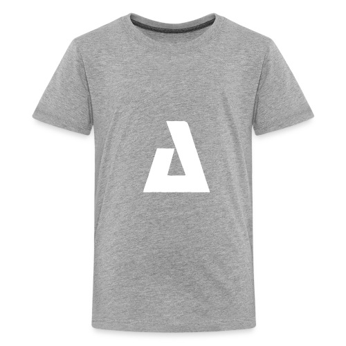 BIG A - Kids' Premium T-Shirt