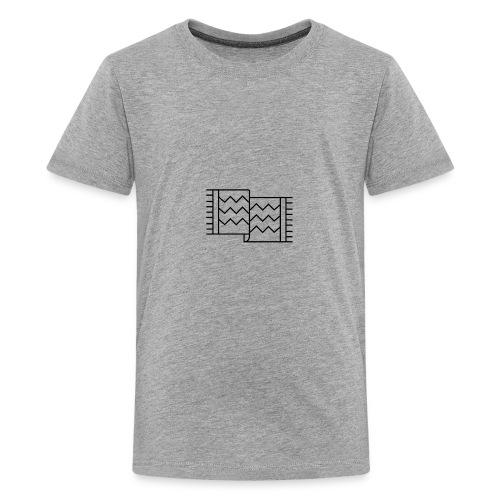 VENDEUR DE TAPIS - Kids' Premium T-Shirt