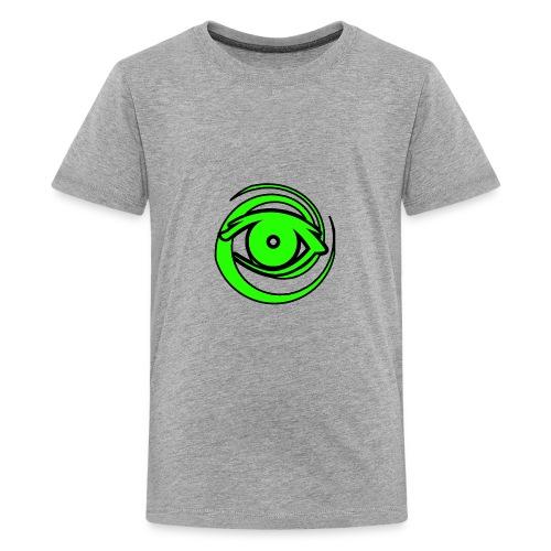 Astro Photography Tutorials Logo - Kids' Premium T-Shirt