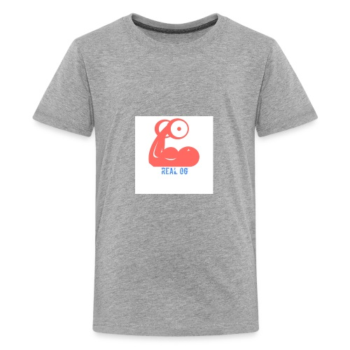 Ligit og - Kids' Premium T-Shirt
