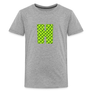 The H - Kids' Premium T-Shirt