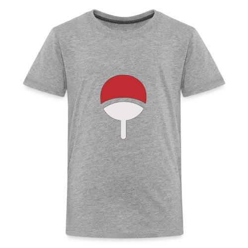 Uchiha - Kids' Premium T-Shirt