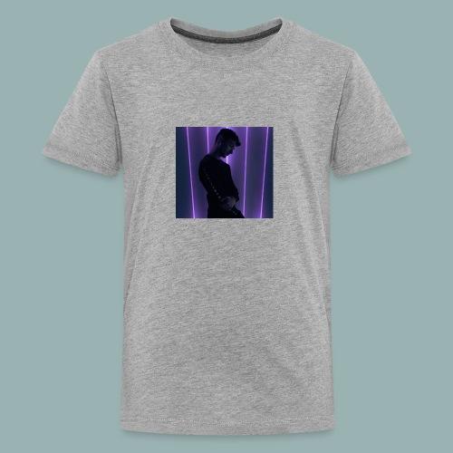 Europian - Kids' Premium T-Shirt