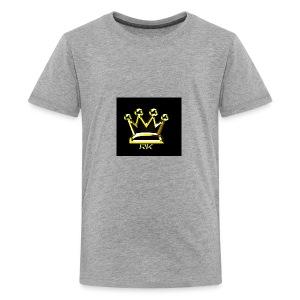 Crown RK Logo - Kids' Premium T-Shirt