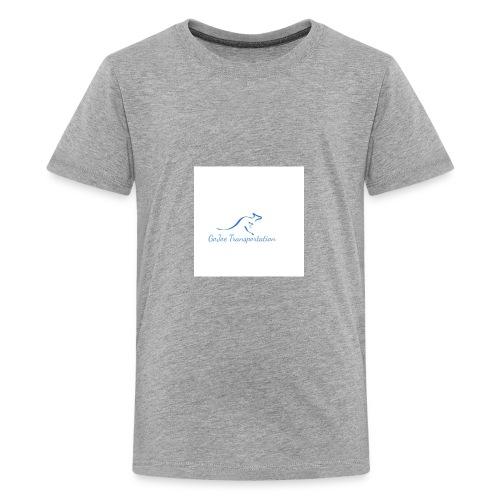 GoJoe Joey - Kids' Premium T-Shirt