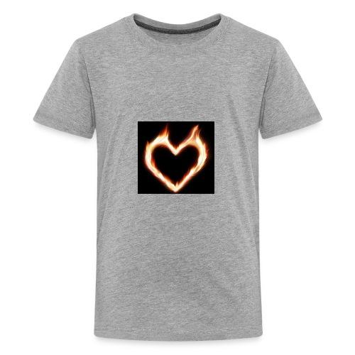 LoveSymbols - Kids' Premium T-Shirt