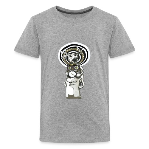 totem - Kids' Premium T-Shirt