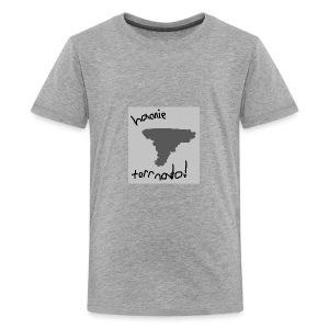 hannietorrnado - Kids' Premium T-Shirt