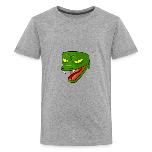 snake - Kids' Premium T-Shirt