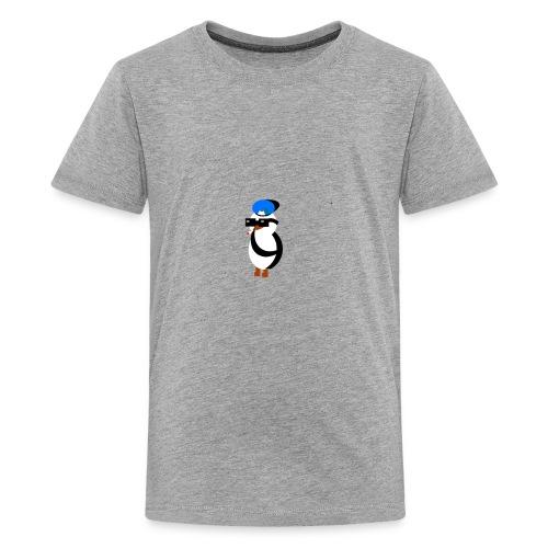 skate - Kids' Premium T-Shirt