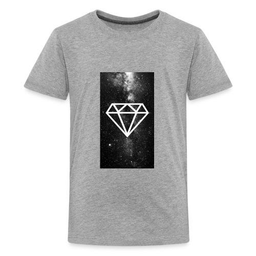 Dimond party - Kids' Premium T-Shirt