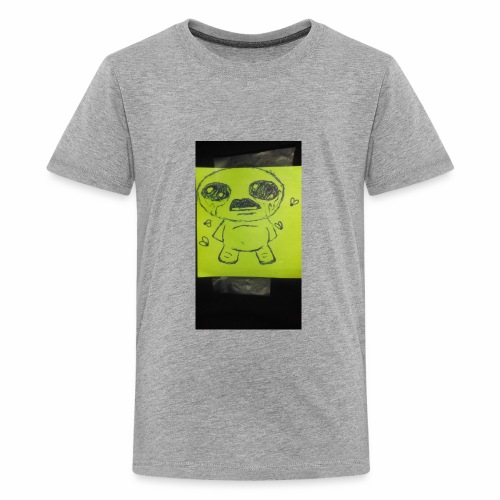 Don't cry - Kids' Premium T-Shirt