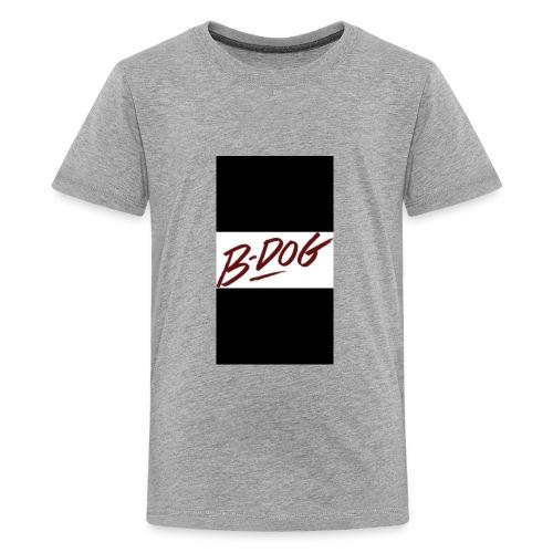 95330391 DA10 4871 9ED5 6E276F70730B - Kids' Premium T-Shirt