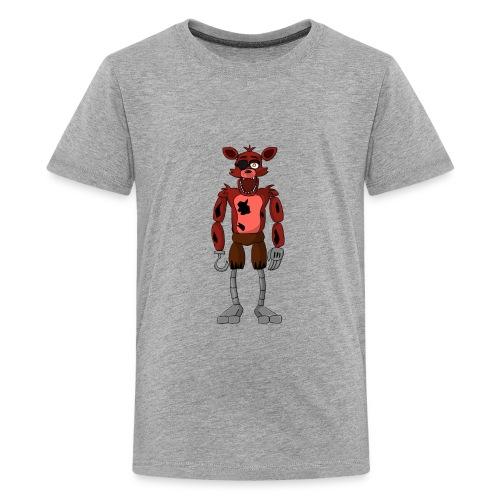 cool foxy 5.0.2 mrech - Kids' Premium T-Shirt